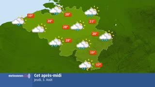 meteonews.TV — L'info météo en continu