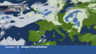 meteonews.TV — L'info météo en continu.