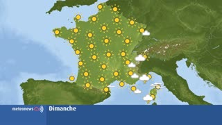 meteonews.TV  L'info mto en continu