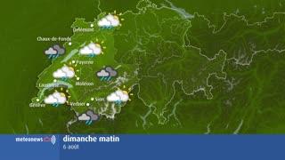 météo ouest