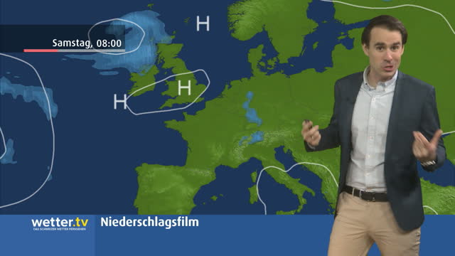 Wintersport-Wetter Schweiz