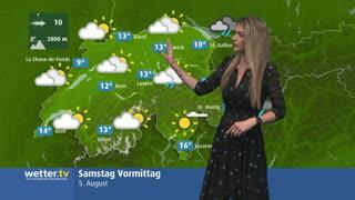 meteonews.TV — Das Schweizer Wetter Fernsehen