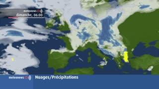 meteonews.TV — L'info météo en continu.